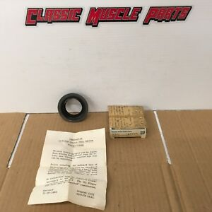 Nos 60 61 62 63 64 65 66 67 68 69 Corvair Rear Engine Housing Seal 6257476
