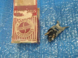 Nos Studebaker 1956 Golden Hawk Ultramatic Back Up Switch 1540309 Neutral Bu 56