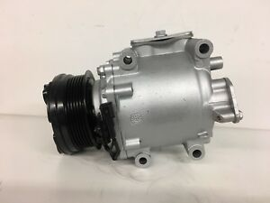 2005 2006 2007 Five Hundred Ford Freestyle Mercury Montego 3 0 Ac A C Compressor
