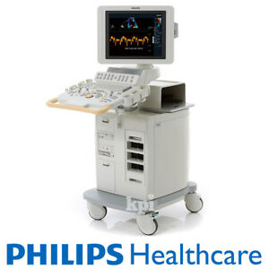 Diamond Select Philips Hd11 xe Ultrasound System Xres I scan Dicom Sonoct