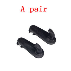 2x Car Mat Fixing Clips Floor Carpet Clips Hook For Toyota Carola Camry Crown