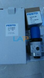 1pc New For Festo Lr 1 8 d mini mpa Solenoid Valve
