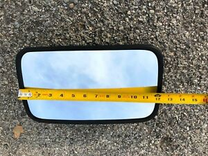 Large Size 7 x12 Universal Farm Tractor Mirror Great For Case Magnum