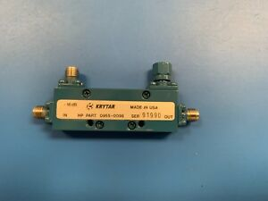 Agilent 0955 0098 Directional Coupler