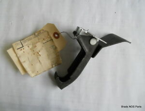 Nos Mopar 1970 1972 Plymouth Valiant Duster Hood Safety Catch Mechanism 2999091