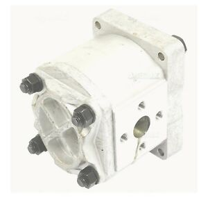 62218 Pump Power Steering Clockwise For White oliver