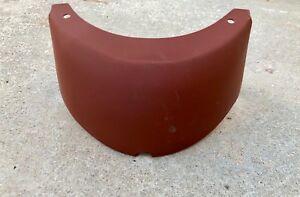 1940 Ford Grill Chin Pan New