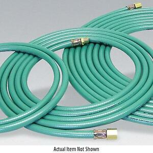 Dynabrade 94857 Air Hose Ass y 10 Mm Id 12 Long With 2 Male Fittings