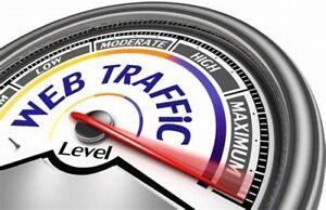 Unlimited Genuine Real Website Traffic For 3 Months 90 Days Boost Seo