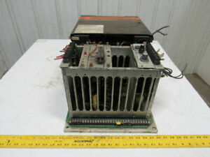 Reliance Electric 801429 1sd Vs Power Module Drive