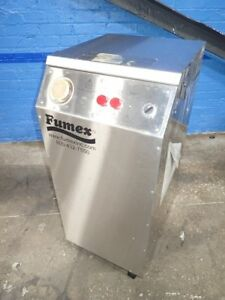 Fumex Fa2hdss S s Fume Collector 10181210021