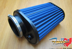 11 20 Dodge Challenger Charger Replacement Cold Air Intake Cai Air Filter Oem