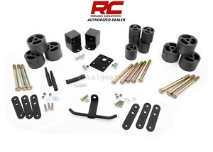 1987 1995 Jeep Yj Wrangler 4wd 2 Rough Country Body Lift Kit rc610