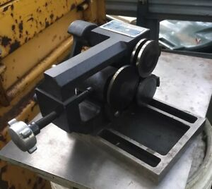 St Mary 500m Spin Roll Rotary Grinding Fixture Tool Cutter Surface Grinder