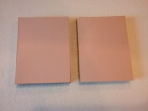 100 Pcs Copper Clad Circuit Board Laminate Fr 4 060 1 Oz Double Sided 3x4