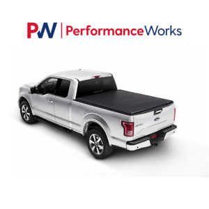 Extang For 07 13 Toyota Tundra 6 5 Bed Trifecta 2 0 Tonneau Cover 92950