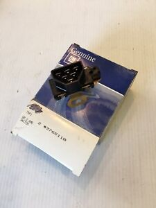 Nos Delco 3765110 Turn Signal Switch 1959 60 61 62 Chevy Car 60 62 Truck