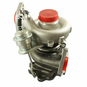 New For 05 09 Subaru Legacy gt Outback xt Rhf5h Vf40 Turbo Charger 14411aa511