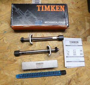 Timken Mechanical Puller Vpme110211 Used