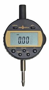 Digital Dial Gauge 0 1 2in Absolute System Reading 0 0004in Accuracy 10