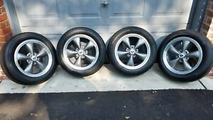 Mint Oem Ford Mustang Rims And Tires 2005 2006 2007 2008 2009 2010