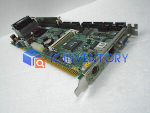 1pcs Used Adlink Nupro 780 Industrial Motherboard