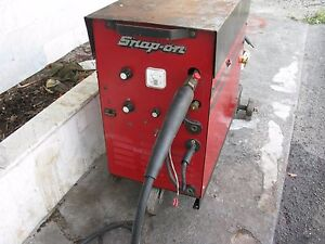 Snap on Mig Welder Ya204