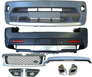 Body Kit For Range Rover Sport 2010 2012 Autobiography