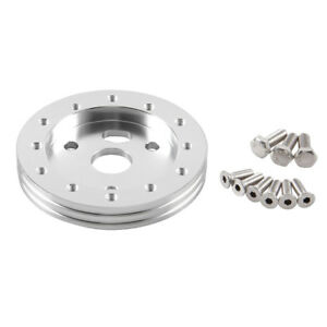 0 5 Steering Wheel Hub Adapter Conversion Spacer 6 Holes Fit Grant Superior