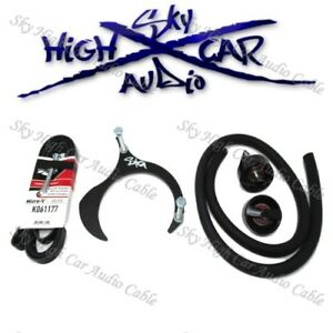 Sky High Car Audio 1996 2000 Gm 4 3 And 5 7 Dual Alt Bracket Gm Chevy