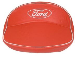 Cushion Red Ford 1000 1100 1110 1120 1200 1210 1220 1300 1320 1500 1510 1520