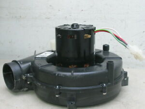 Fasco 70920238 Furnace Draft Inducer Blower Motor Assembly D342097p01