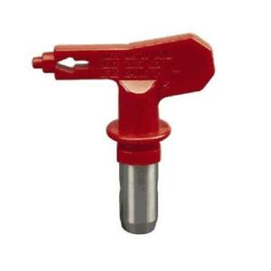 Wagner Spray Tech 662 515 Reversible Paint Sprayer Tip 0 015 In Orifice