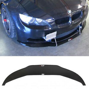 Apr Front Wind Splitter For Bmw 07 up M3 e92 Cw 549003