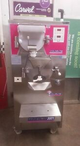 Carpigiani Coldelite Compacta 3001 gelato Machine Ice Cream Batch Freezer