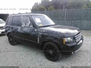 10 12 Range Rover Engine 5 0l With Supercharged Vin E 7th Digit 1564763
