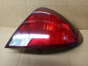 2003 Ford Taurus Passenger Right Side Taillight Tail Lamp 166 01858r
