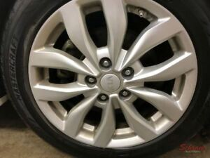 Wheel 17x6 1 2 Alloy Ex With Tpms Fits 14 15 Optima 1931505