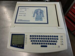 Mortara Eli 250 Ekg ecg Machine Several Units Available