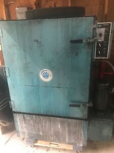 Hayden Trans Tool Parts Washer Cabinet T100