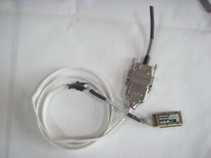 Anorad Mers50 Linear Encoder Cable 0 5