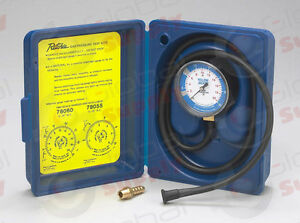 Yellow Jacket 78060 Gas Pressure Tester
