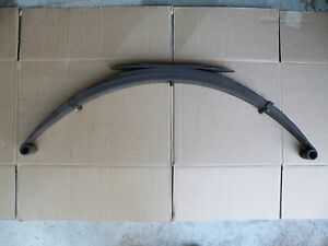 1939 1941 Lincoln Rear Spring Nos 10 Leaf Ford