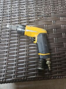 Aircraft Tools Atlas Copco 6000 Rpm Drill With Quick Chuck
