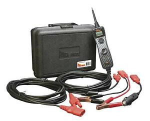 Circuit Tester Kit Carbon Fiber Edition Power Probe Pp319carb Pp319ftc Carb Iii