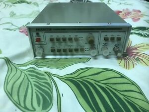 Leader Lms 238 Tv Multichannel Sound Generator