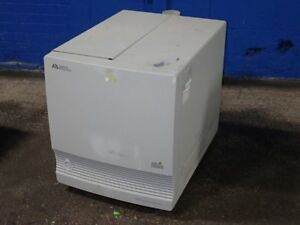 Applied Biosystems 7900ht Sequence Detection System 02110818599