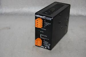 Weidmuller Connect Power 991937 2412 Power Supply