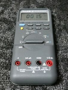 Fluke 87 True Rms Multi meter