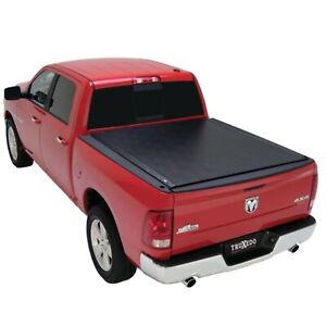 Truxedo Lo Pro Tonneau Roll Up Cover For 19 20 Dodge Ram 1500 5 7 Ft Bed 585901